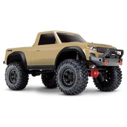 Selber konfigurieren Traxxas TRX82024-4 TRX-4 Sport 1:10 4WD RTR Crawler TQ 2.4GHz Tan