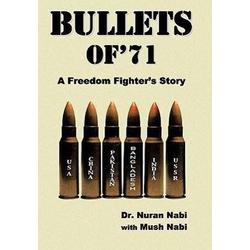 Bullets of '71 als Buch von Nuran Nabi