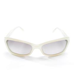 CHANEL Damen Sonnenbrille braun / grün, Größe One Size, 5059188