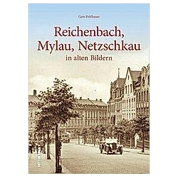 Reichenbach  Mylau  Netzschkau. Gero Fehlhauer  - Buch