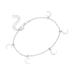 Smart Jewel Smart Jewel Armband Monde