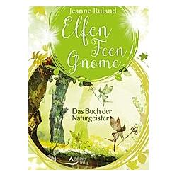 Elfen, Feen, Gnome