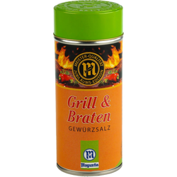 Grill & Braten Gewürzsalz - Moguntia