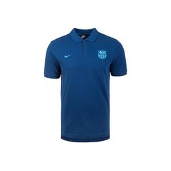 Nike Poloshirt Fc Barcelona S