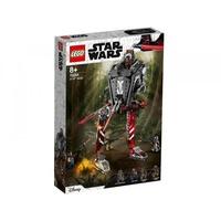 Lego Star Wars AT-ST Räuber