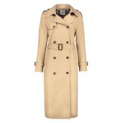 Lavard Beige Trenchcoat für Damen 85075  38