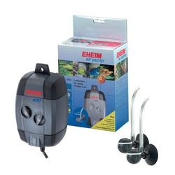 EHEIM Aquarienpumpe Air Pump 100, für Aquarien von 50-100l