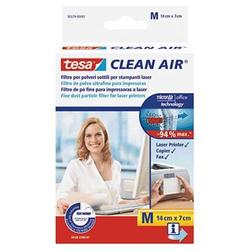 TESA Clean Air M Laserdrucker Filter Feinstaub Selbstklebend 1St.
