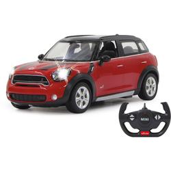 Jamara RC-Auto Mini Countryman, 1:14, 2,4 GHz, rot, mit Licht