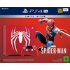 Sony PS4 Pro 1TB - Spiderman Limited Edition