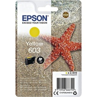 Epson 603 gelb