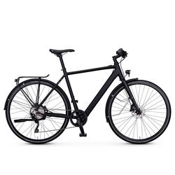 Rabeneick TS-E Deore XT Herren 2020 | 55 cm | schwarz matt