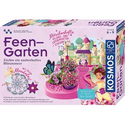 Kosmos Lernspielzeug Feen-Garten
