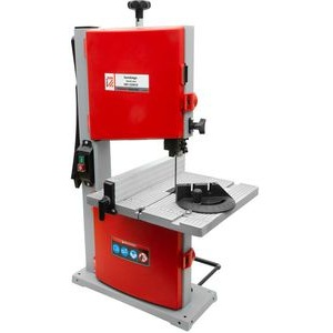 Holzmann Bandsäge HBS230ECO 230V, Elektro, 350 W, Schnittleistung bis 230mm