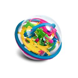 HQ Spiel, Addict-A-Ball 14 cm (Puzzle-Ball und Geduldsspiel