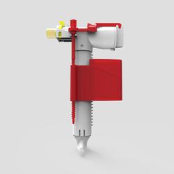 Sanit Universal-Füllventil 510 (multiflow) G3/8x20