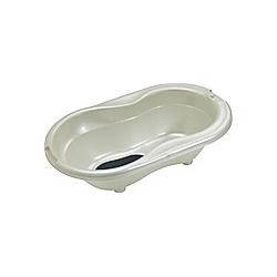 RothoTOP Badewanne  perlweiß creme