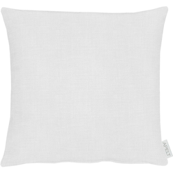 APELT Dekokissen Apart weiß 48 cm x 48 cm x 5 cm