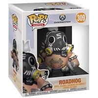 "Funko POP! Games: Overwatch S3- 6"" Roadhog"