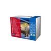 Konstsmide 3611-102 Micro-Lichterkette Außen netzbetrieben Anzahl Leuchtmittel 80 LED Beleuchtete L