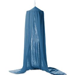 Baldachin Terra, Ø50 cm, blau