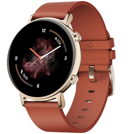 Huawei Watch GT 2 Classic 42 mm chestnut red