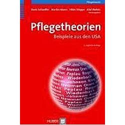 Pflegetheorien - Buch