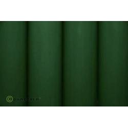 Oracover 21-040-010 Bügelfolie (L x B) 10m x 60cm Grün