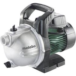 Metabo P 2000G Gartenpumpe 2000 l/h 30m