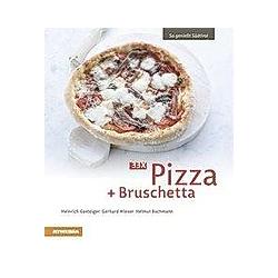 33 x Pizza + Bruschetta