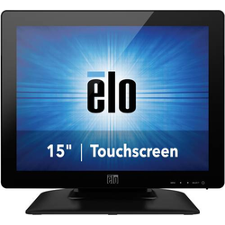 Elo Touch Solution 1523L LED-Monitor 38.1cm (15 Zoll) 1024 x 768 Pixel 4:3 23 ms VGA, DVI