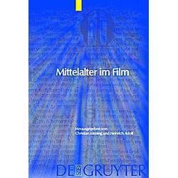 Mittelalter im Film - Buch