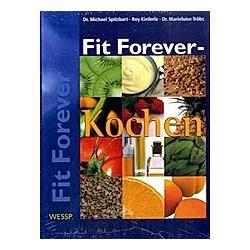 Fit Forever, Kochen
