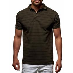 Indicode Poloshirt Crisper M