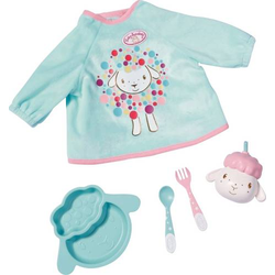 Baby Annabell Lunch Time Set 702024