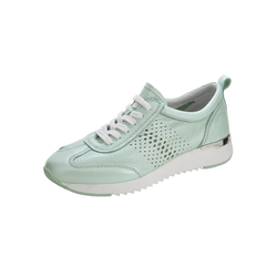 Sneaker Caprice Mintgrün in Größe 41-mintgrün-41