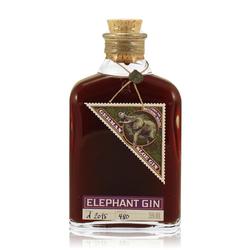 Elephant Sloe Gin 0,5L (35% Vol.)