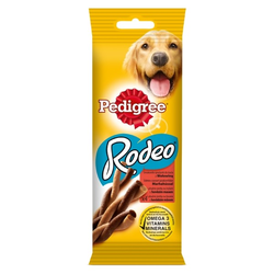 PEDIGREE Rodeo Rind 70g