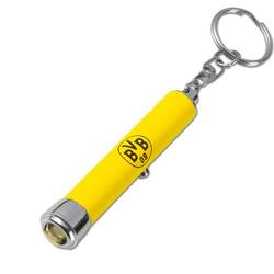 BVB-Schlüsselanhänger LED