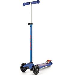 Twist-Scooter maxi micro deluxe, blau