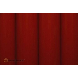 Oracover 25-020-010 Klebefolie Orastick (L x B) 10m x 60cm Rot
