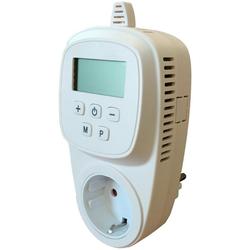 JOLLYTHERM Thermostat Steckdose, standard weiß