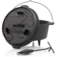 BBQ-Toro Dutch Oven DO45P