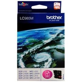 Brother LC-985M magenta