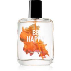 Oriflame Be Happy Feel Good Eau de Toilette für Damen 50 ml
