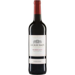 La Croix Simon Bordeaux Rouge AOC 2019 Biowein