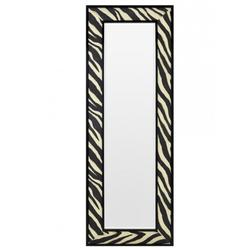 Casa Padrino Designer Luxus Wandspiegel 80 x H 220 cm - Luxus Spiegel