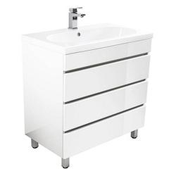 POSSEIK Waschtischunterschrank KALI 70 weiß
