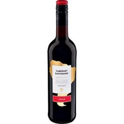 Cabernet Sauvignon Chile rot 12,5 % vol 0,75 Liter