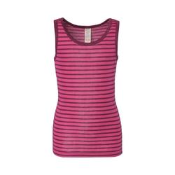 Engel Unterhemd Kinder Unterhemd Wolle/Seide rosa 128